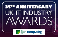 The UK IT Industry Awards